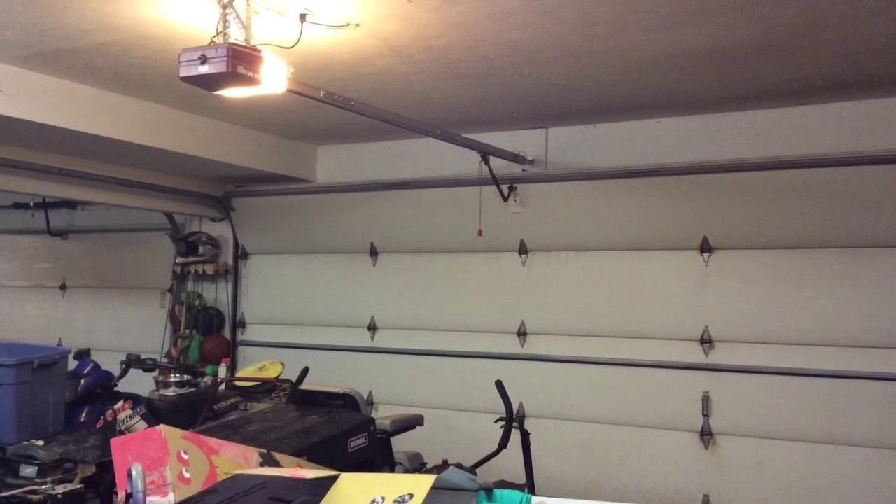 Your Work Is Your Life Signs You Need Garage Door Repair